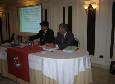 """Jornada """"Auditoría en tiempos de crisis"""" (21 de octubre de 2010) • <a style=""""font-size:0.8em;"""" href=""""http://www.flickr.com/photos/55042249@N06/5102949534/"""" target=""""_blank"""">View on Flickr</a>"""