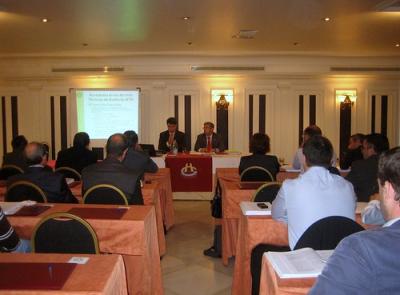 """Jornada """"Auditoría en tiempos de crisis"""" (21 de octubre de 2010) • <a style=""""font-size:0.8em;"""" href=""""http://www.flickr.com/photos/55042249@N06/5102952494/"""" target=""""_blank"""">View on Flickr</a>"""