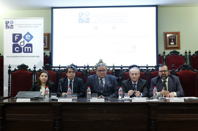 "2016/02/25 Jornada ""Temas de actualidad: Compliance, LexNet y el Proceso Concursal • <a style=""font-size:0.8em;"" href=""http://www.flickr.com/photos/55042249@N06/24930303849/"" target=""_blank"">View on Flickr</a>"