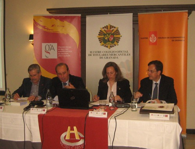 "2016/05/05 Jornada de estudio ""Novedades IRPF y Patrimonio 2015 • <a style=""font-size:0.8em;"" href=""http://www.flickr.com/photos/55042249@N06/26743713372/"" target=""_blank"">View on Flickr</a>"