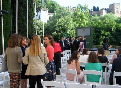 """2016/06/16 Acto de toma de posesión de la Junta de Gobierno del Colegio • <a style=""""font-size:0.8em;"""" href=""""http://www.flickr.com/photos/55042249@N06/27112089964/"""" target=""""_blank"""">View on Flickr</a>"""