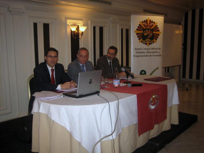 Jornada de blanqueo de capitales, 10/11/2010