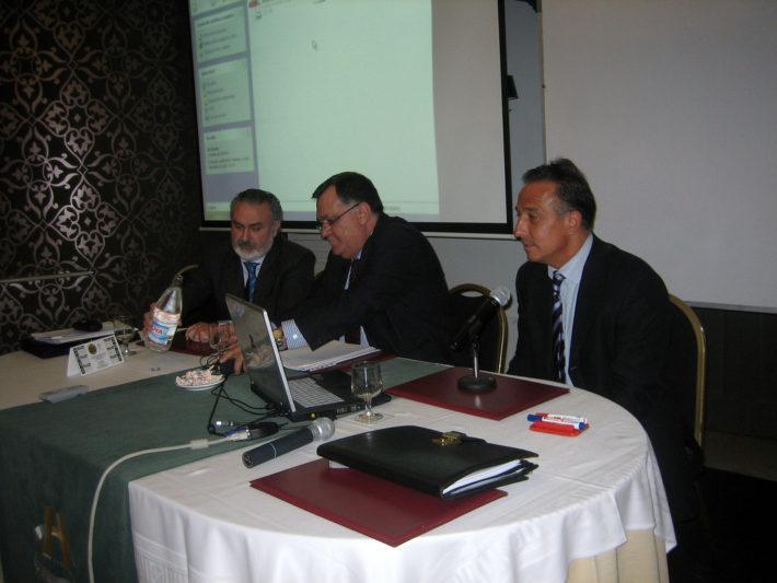 Jornada sobre cierre de cuentas (IRPF e Impuesto de Sociedades) 15/12/2010