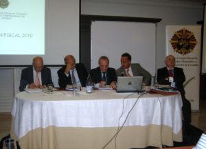 Jornada sobre cierre de cuentas (Maratón fiscal) 16/12/2010