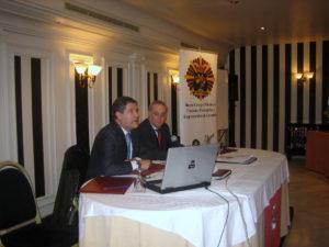 Jornada sobre notificaciones electrónicas obligatorias, 15/11/2010