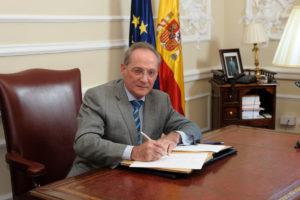 Toma de posesión como miembro de la Comisión Permanente del Consejo General de Economistas