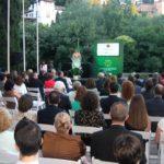 Toma posesión la última Junta de Gobierno del Colegio de Titulares Mercantiles de Granada, que se ocupará de hacer efectiva la fusión de este Colegio y el de Economistas